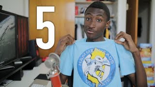Video Five Facts About Me! MP3, 3GP, MP4, WEBM, AVI, FLV Juli 2018