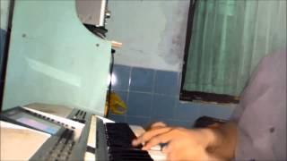 Video Kerispatih-mengenangmu piano cover by petrus MP3, 3GP, MP4, WEBM, AVI, FLV Oktober 2017