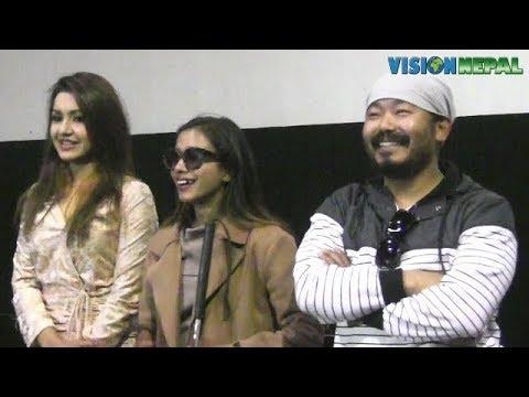 (Blind Rocks | New Nepali Movie... 9 minutes, 17 seconds.)