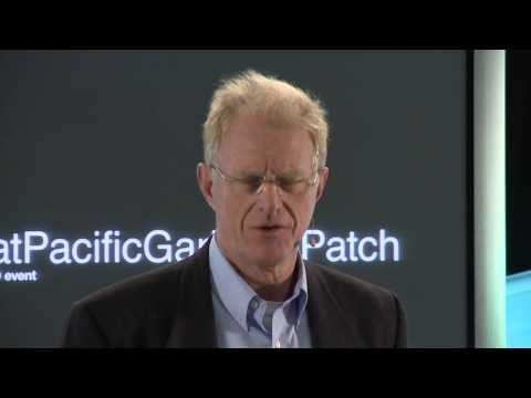 Ed Begley, Jr - TEDxGreatPacificGarbagePatch