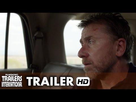 600 MILES Official Trailer - Tim Roth, Kristyan Ferrer [HD]