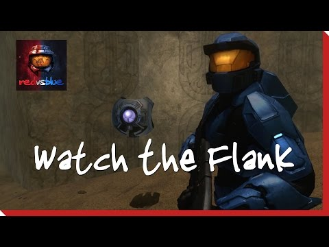 Season 7, Chapter 15 - Watch the Flank | Red vs. Blue
