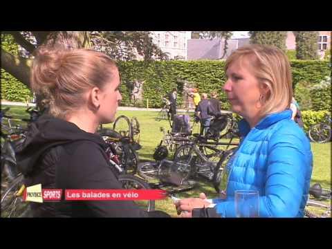 Province Sports - Une Province de vélo, les rendez-vous incontournab