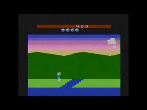 Ten Games for the Atari 2600 that are still fun after 30 years