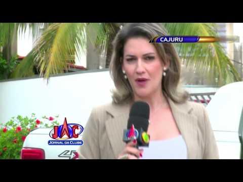 Possível fraude em processo licitatório de merenda em Ribeirão - Jornal da Clube (01/03/2016)