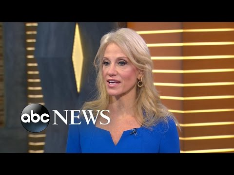 Download Kellyanne Conway Interview on Trump Russia Claims HD Mp4 3GP Video and MP3