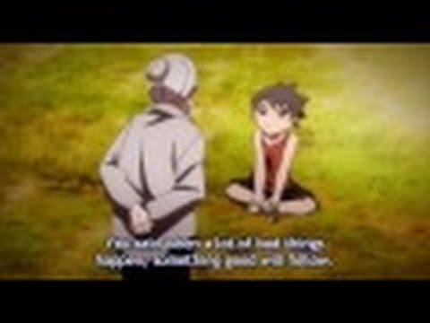 Hitori no Shita The Outcast Episode 4 English Sub