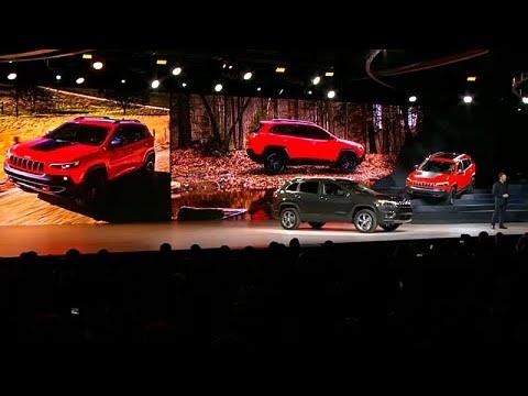 Νέο αφεντικό στην Fiat Chrysler