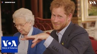 Prince Harry's life before engagement to Meghan Markle