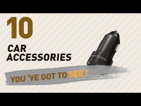Car & Vehicle Electronics - Accessories, Best Sellers 2017 // Amazon UK Electronics