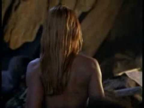 RENEE O'CONNOR in 2010: MOBY DICK