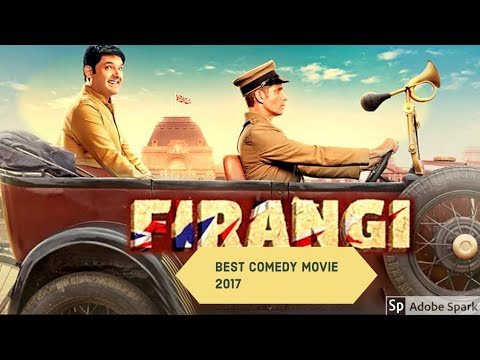 Firangi 2017 Best Comedy Bollywood Full HD Movie 🎦 🎭