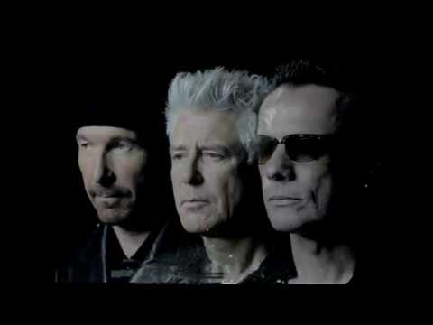 "U2 ""Song for Someone"" for Rolling Stone"