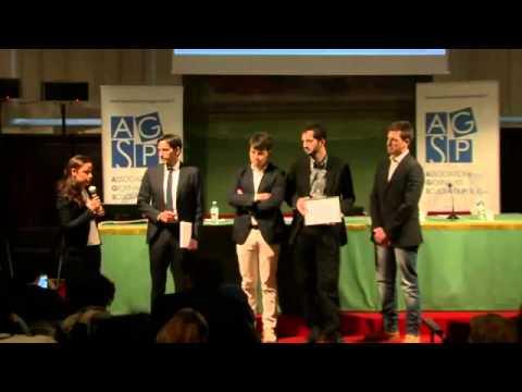 """Premio """"InFormazione"""". Intervento di Lucilla Bassi"""