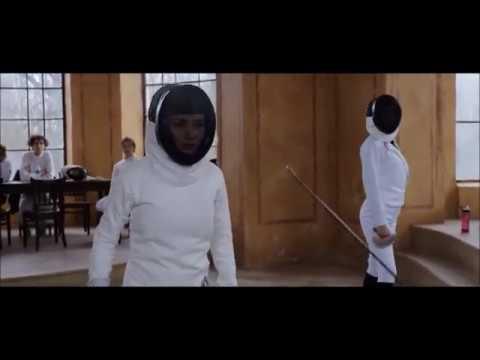 Fallen (Clip 'Fencing Class')