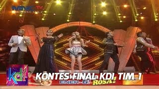 "Video Cita Citata - All Host "" Goyang Dumang "" Kontes Final KDI 2015 (21/5) MP3, 3GP, MP4, WEBM, AVI, FLV September 2018"