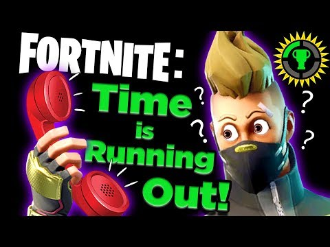 Game Theory: The RACE to Solve Fortnite's Season 5 Unsolved MYSTERY! (Fortnite Battle Royale) - Thời lượng: 21 phút.