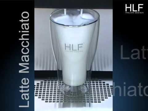 HLF Latte Macchiato