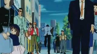 Kitadai Momoko - Footsteps (City Hunter)