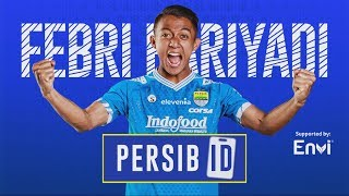 Download Video SIAPA BEST TEAMMATE EVER DARI FEBRI? - PERSIB ID MP3 3GP MP4