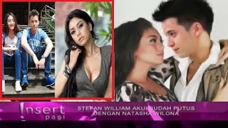 Video LEBIH HOT Dan SEKSI, Alasan Stevan William Pilih Celline DariPada Natasha Wilona~ Gosip Terbaru MP3, 3GP, MP4, WEBM, AVI, FLV September 2017
