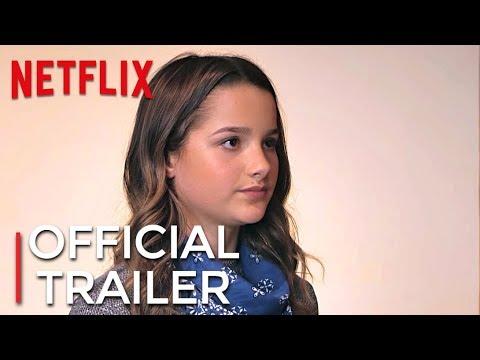 The Kissing Booth | Chicken Girls Trailer | Netflix