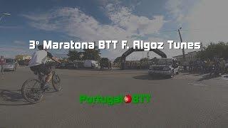 3ª Maratona BTT F. Algoz Tunes