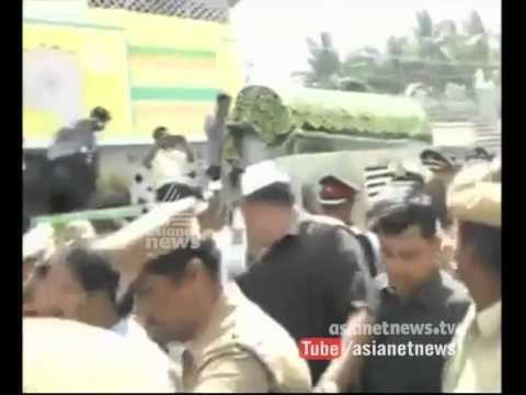 APJ Abdul Kalam :India state funeral for former president APJ Abdul Kalam 31 July 2015 03 55 PM