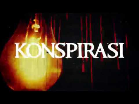 Download Video Konspirasi - Mantra Provokasi (Official Video Lyric)