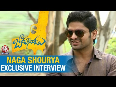 Special Chit Chat with Naga Shourya