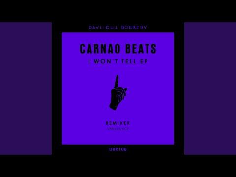 I Won't Tell (Original Mix)