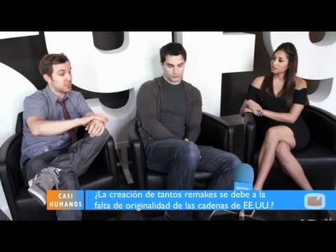 The Trio Interview on FormulaTV
