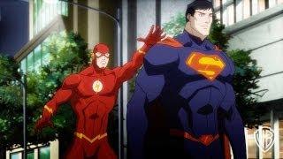 Nonton Justice League  War Film Subtitle Indonesia Streaming Movie Download