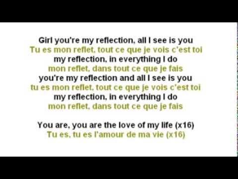 Justin Timberlake – Mirrors (Paroles + Traduction intégrée / Anglais – Français)