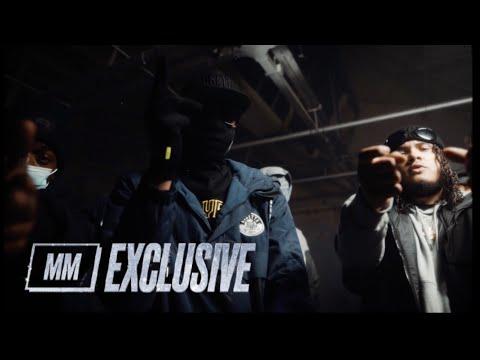#SinSquad LR x #Hornsey Biz – Estate (Music Video) | @MixtapeMadness