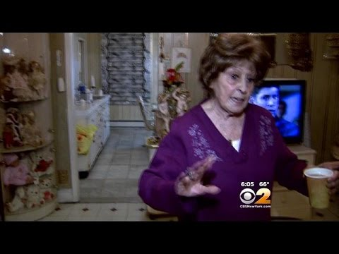 85-Year-Old Grandmother Continues Fight To Stay In Little Italy Apartment