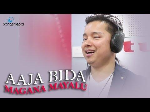 (Aaja Bida Magana Mayalu - Bijay Bhandari | New Nepali Adhunik Song 2075 - Duration: 5 minutes, 2 seconds.)