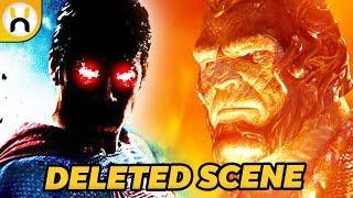 Video Justice League Darkseid & Evil Superman Deleted Scene EXPLAINED MP3, 3GP, MP4, WEBM, AVI, FLV Januari 2018