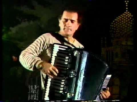 Frank Marocco Jazz Accordion solo