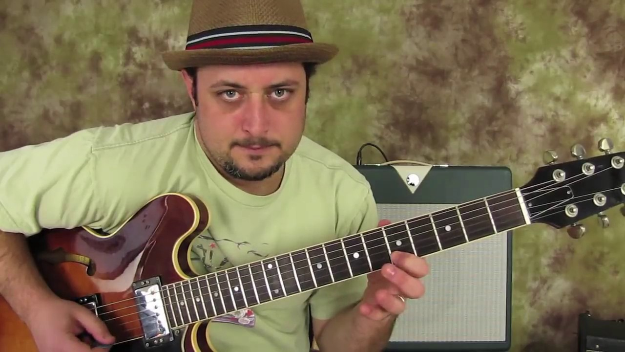 4 Pentatonic Exercises Every Guitarist Should Know! (Bonus PDF Chart))