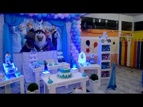 Video C&C Provençal   Festa Frozen Completa download in MP3, 3GP, MP4, WEBM, AVI, FLV January 2017