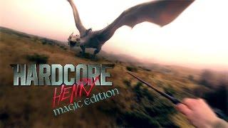 Nonton Hardcore Henry: Magic Edition Film Subtitle Indonesia Streaming Movie Download
