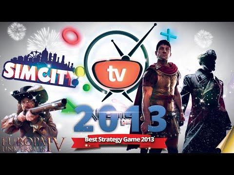 Лучшая стратегия 2013 (Best Strategy game 2013)