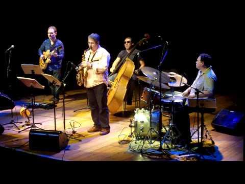 Tema de Victor Assis Brasil - Festival de Saxofone 2011