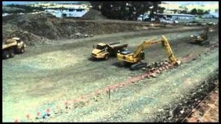 Brighton (TAS) Australia  City pictures : Brighton Bypass - Forze Explosive Services Tasmania, Australia