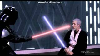 Nonton Star Wars Parody Part 1 Mp4 Film Subtitle Indonesia Streaming Movie Download