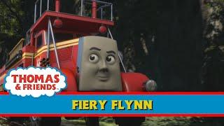 Fiery Flynn - US (HD) [Series 15]