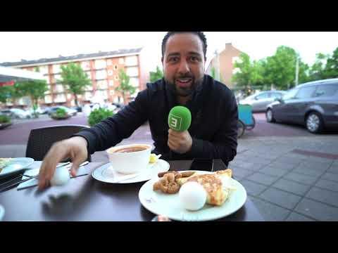 Salaheddine: RAMADANNACHTEN 2018 in Amsterdam