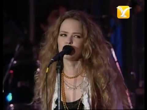 Christina y Los Subterráneos, Pulgas en el Corazón, Festival de Viña 1994