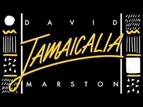 David Marston - I Don't Want